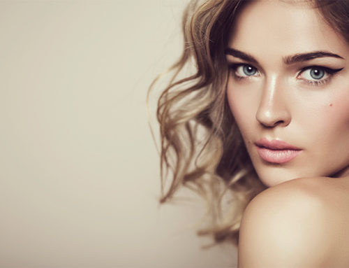 TOP 5 Tips for Mature Skin